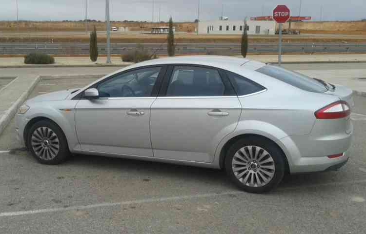 hire ford mondeo sw in alicante for 50 on socialcar. Black Bedroom Furniture Sets. Home Design Ideas