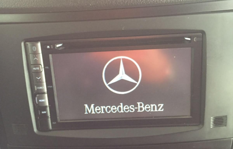 Hire a Mercedes Vito in Ibiza