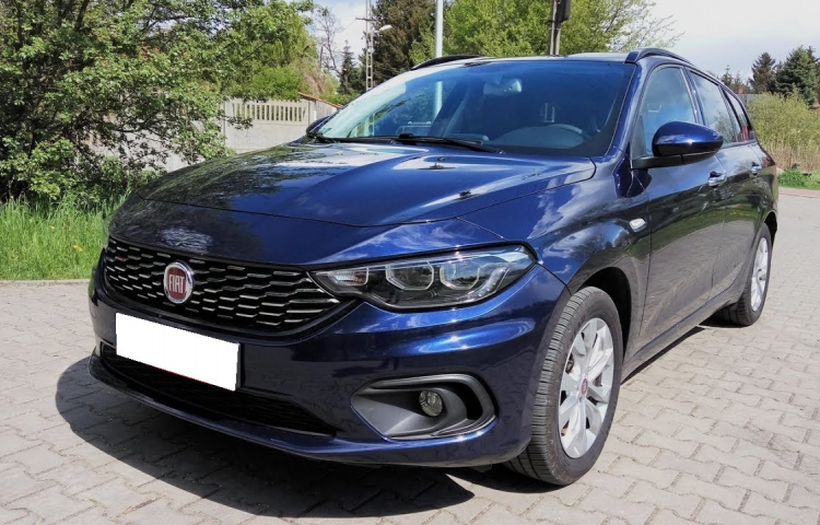 Louer Fiat Tipo à Valence