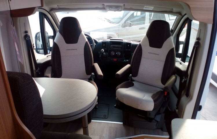 Louer Weinsberg X Cursion à Alicante