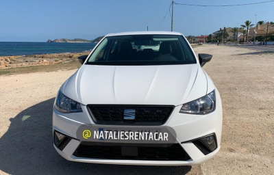 Seat Ibiza