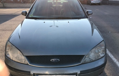 Ford Mondeo 1.8 Ambiente