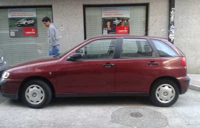 Seat Ibiza 1.9