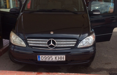 Mercedes Viano