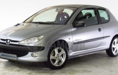 Peugeot 206