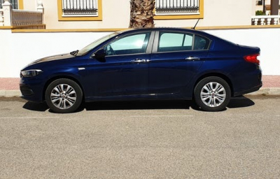 Fiat Tipo