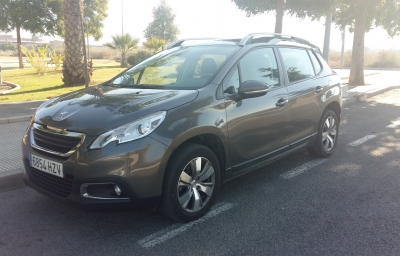 Peugeot 2008