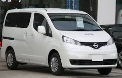 Nissan NIssan NV200 FORT CONFORT