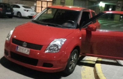 Suzuki Swift 3p