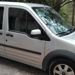 Ford ford Tourneo